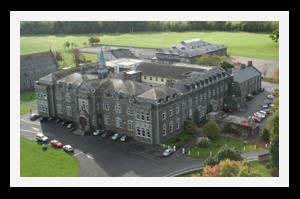 Cistercian College, Roscrea